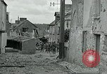 Image of Saint Lo Saint Lo Normandy France, 1944, second 11 stock footage video 65675038873