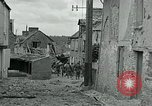 Image of Saint Lo Saint Lo Normandy France, 1944, second 12 stock footage video 65675038873