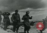 Image of German prisoners of war Northern France, 1944, second 12 stock footage video 65675038876