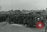 Image of German prisoners of war Southampton England, 1944, second 4 stock footage video 65675038879