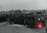 Image of German prisoners of war Southampton England, 1944, second 5 stock footage video 65675038879
