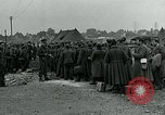 Image of German prisoners of war Southampton England, 1944, second 9 stock footage video 65675038879