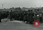 Image of German prisoners of war Southampton England, 1944, second 10 stock footage video 65675038879