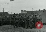 Image of German prisoners of war Southampton England, 1944, second 12 stock footage video 65675038879