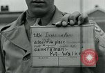 Image of German prisoners of war Southhampton England, 1944, second 2 stock footage video 65675038880