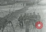 Image of German prisoners of war Southhampton England, 1944, second 4 stock footage video 65675038880