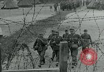 Image of German prisoners of war Southhampton England, 1944, second 5 stock footage video 65675038880