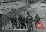 Image of German prisoners of war Southhampton England, 1944, second 6 stock footage video 65675038880