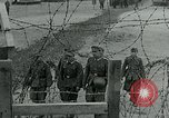 Image of German prisoners of war Southhampton England, 1944, second 7 stock footage video 65675038880
