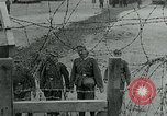 Image of German prisoners of war Southhampton England, 1944, second 8 stock footage video 65675038880