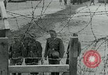 Image of German prisoners of war Southhampton England, 1944, second 9 stock footage video 65675038880