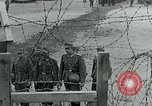 Image of German prisoners of war Southhampton England, 1944, second 10 stock footage video 65675038880