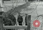 Image of German prisoners of war Southhampton England, 1944, second 12 stock footage video 65675038880