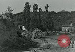 Image of United States troops Saint-Fargeau-Ponthierry France, 1944, second 2 stock footage video 65675038882
