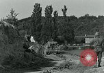 Image of United States troops Saint-Fargeau-Ponthierry France, 1944, second 3 stock footage video 65675038882