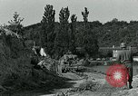 Image of United States troops Saint-Fargeau-Ponthierry France, 1944, second 5 stock footage video 65675038882