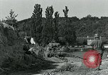 Image of United States troops Saint-Fargeau-Ponthierry France, 1944, second 6 stock footage video 65675038882
