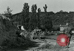 Image of United States troops Saint-Fargeau-Ponthierry France, 1944, second 7 stock footage video 65675038882