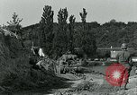 Image of United States troops Saint-Fargeau-Ponthierry France, 1944, second 8 stock footage video 65675038882