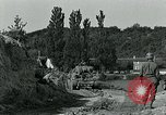 Image of United States troops Saint-Fargeau-Ponthierry France, 1944, second 9 stock footage video 65675038882