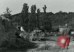 Image of United States troops Saint-Fargeau-Ponthierry France, 1944, second 10 stock footage video 65675038882