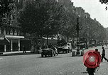 Image of Paris France, 1944, second 1 stock footage video 65675038883