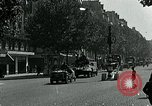 Image of Paris France, 1944, second 2 stock footage video 65675038883