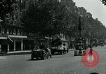 Image of Paris France, 1944, second 3 stock footage video 65675038883