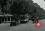 Image of Paris France, 1944, second 4 stock footage video 65675038883