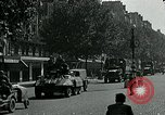 Image of Paris France, 1944, second 7 stock footage video 65675038883