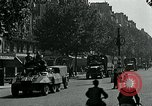 Image of Paris France, 1944, second 8 stock footage video 65675038883