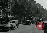 Image of Paris France, 1944, second 9 stock footage video 65675038883