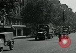 Image of Paris France, 1944, second 11 stock footage video 65675038883