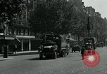 Image of Paris France, 1944, second 12 stock footage video 65675038883