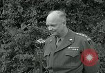Image of General Dwight Eisenhower Paris France, 1944, second 7 stock footage video 65675038884