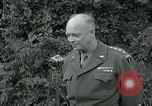 Image of General Dwight Eisenhower Paris France, 1944, second 10 stock footage video 65675038884
