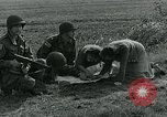 Image of United States paratroopers Holland Netherlands, 1944, second 6 stock footage video 65675038888