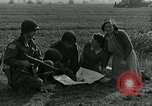 Image of United States paratroopers Holland Netherlands, 1944, second 8 stock footage video 65675038888