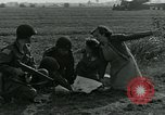 Image of United States paratroopers Holland Netherlands, 1944, second 9 stock footage video 65675038888