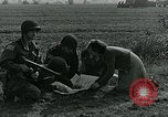 Image of United States paratroopers Holland Netherlands, 1944, second 10 stock footage video 65675038888