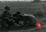 Image of United States paratroopers Holland Netherlands, 1944, second 11 stock footage video 65675038888