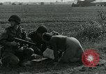 Image of United States paratroopers Holland Netherlands, 1944, second 12 stock footage video 65675038888