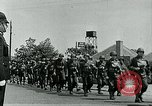 Image of British troops English Channel, 1944, second 3 stock footage video 65675038891