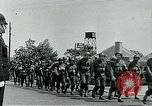 Image of British troops English Channel, 1944, second 5 stock footage video 65675038891