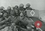 Image of US troops make amphibious assault at Omaha Beach on D-Day Normandy France, 1944, second 3 stock footage video 65675038892