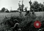 Image of United States troops Saint Marcouf France, 1944, second 1 stock footage video 65675038895