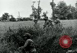 Image of United States troops Saint Marcouf France, 1944, second 2 stock footage video 65675038895