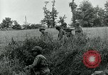 Image of United States troops Saint Marcouf France, 1944, second 3 stock footage video 65675038895