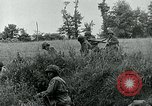 Image of United States troops Saint Marcouf France, 1944, second 4 stock footage video 65675038895