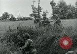 Image of United States troops Saint Marcouf France, 1944, second 5 stock footage video 65675038895